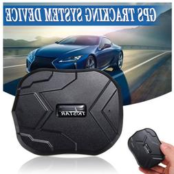 2018 TK905 GPS Car Tracking Device Real Time Powerful Magnet