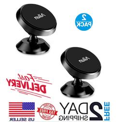2PACK Fast Ball Patented Magnetic Ball and Socket Phone Moun
