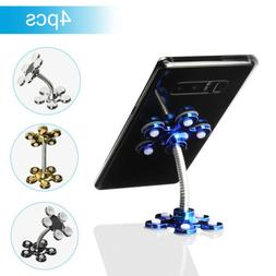 360° Bracket Mobile Cell Phone GPS Magnetic Car Dash Stand