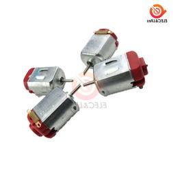 3V-6V 0.35-0.4A 8000RPM Mini DC motor Micro DC Motor for DIY