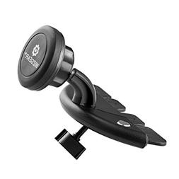 WizGear CD Slot Magnetic Car Mount Holder, for Cell Phones a