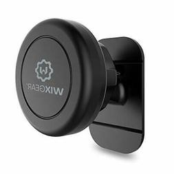 WizGear Universal Stick On Dashboard Magnetic Car Mount Hold