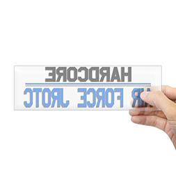 "CafePress AFJROTC Bumpersticker 10""x3"" Rectangle Bumper Stic"