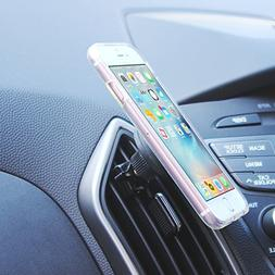 Cellet Air Vent Car Mount Holder With Snap On Technology And