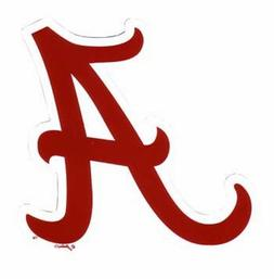 Game Day Outfitters Alabama Crimson Tide Car Magnets 2-pack