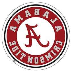 Alabama Crimson Tide Magnet ALABAMA SEAL MAGNET 18""