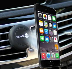Car Magnetic Air Vent Mount Holder Stand For Phone iPhone 6