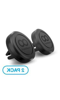 Car Mount, Maxboost  Universal Air Vent Magnetic Phone Car M