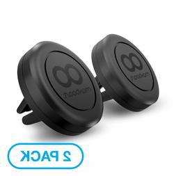 Maxboost Car Mount,  Universal Air Vent Magnetic Phone Mount