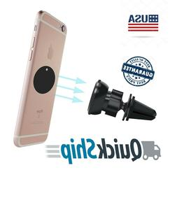 Ailun Car Phone Mount,Round Magnet Mount,Air Vent Magnetic H
