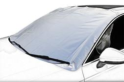 ZATAYE Car Snow Cover,Frost Car Windshield Snow Cover,Frost