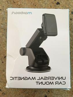 Maxboost Dashboard Mount DuraHold Magnetic Car Mount Holder