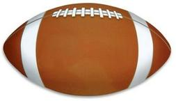 FOOTBALL  -  Magnet Magnetic Sports Auto NFL Car Decal