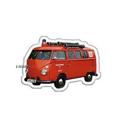 VW Collection by BRISA Genuine Volkswagen Bus T1 Special Car