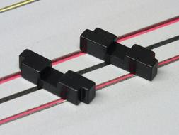 HCS AMG Pro-10™ Poly Traction Magnet Bars for Tomy Turbo C