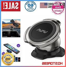 HOT VAVA Magnetic Phone Holder for,Car Dashboard, Car Phone