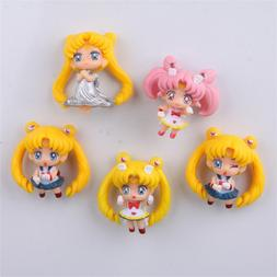 ZOCDOU Japanese Beauty <font><b>Girl</b></font> Sailor Moon