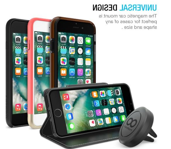 Mount, Maxboost Universal Cell Phone