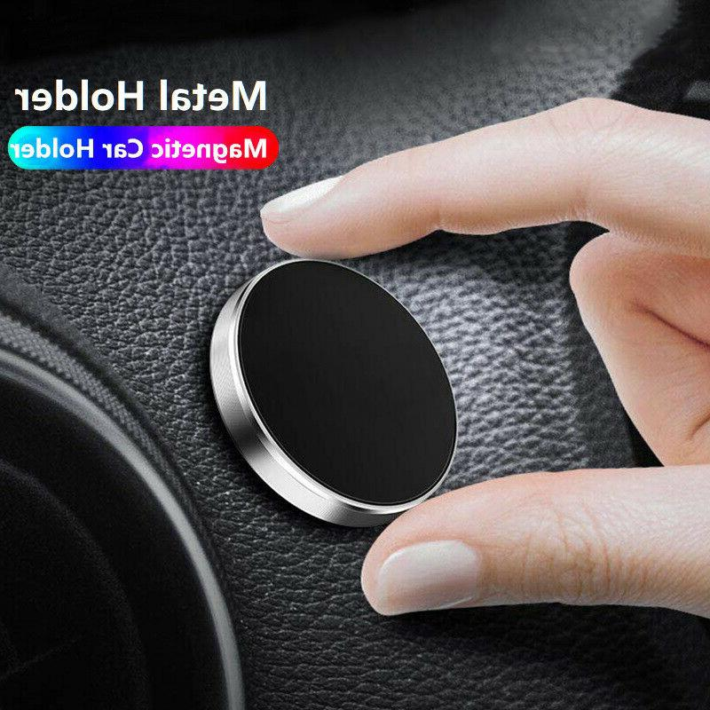 Magnetic Car Mount Phone iPhone GPS