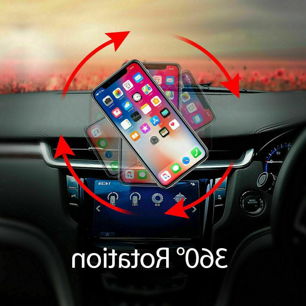 2-Pack Car Dashboard Mount Phone