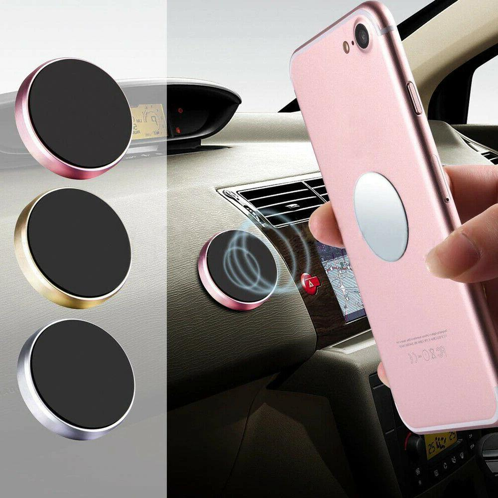 2-Pack Magnetic Mount For Phone Samsung