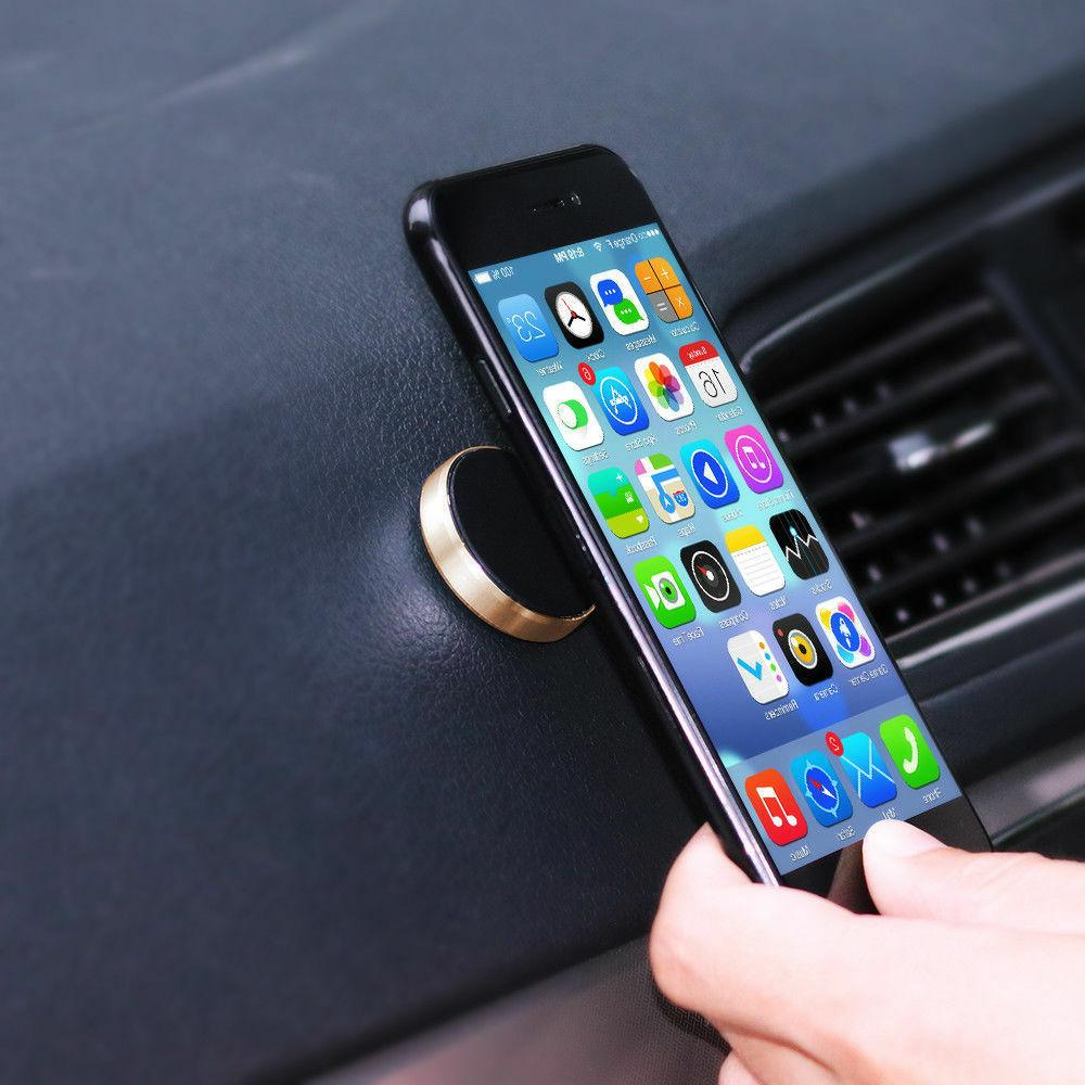 2-Pack Universal In / Mobile Phone Holder