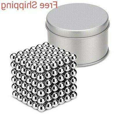 216 pcs 5mm round strong magnets