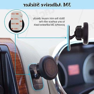 360° Mount Holder Stand Dashboard Cell iPhone