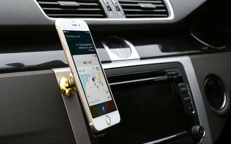 360° Cell Phone Dash Stand