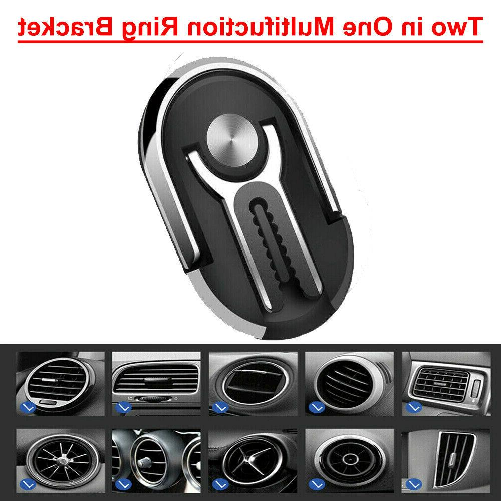 360 bracket mobile cell phone gps magnet