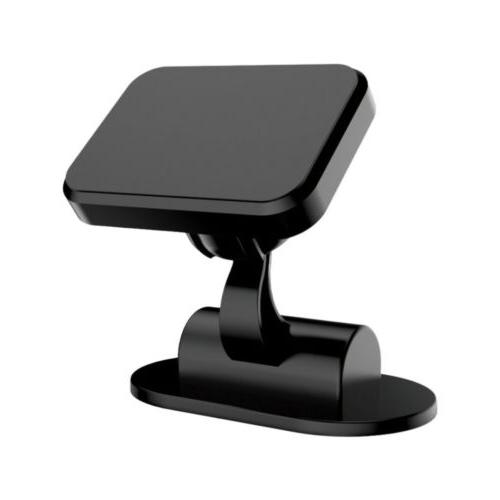 360° Magnetic Stand For Cell iPhone GPS