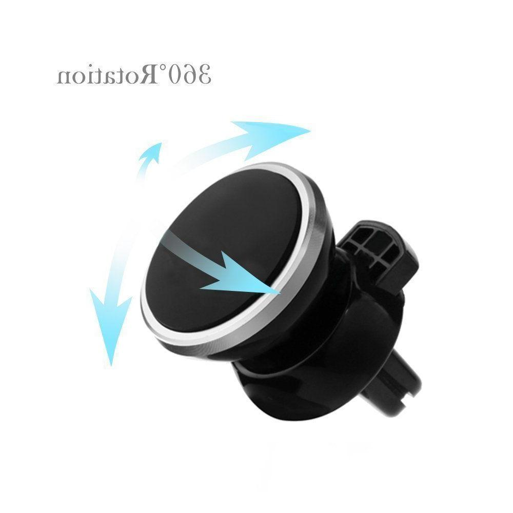 360 Mount Air Stand For Cell Phone GPS