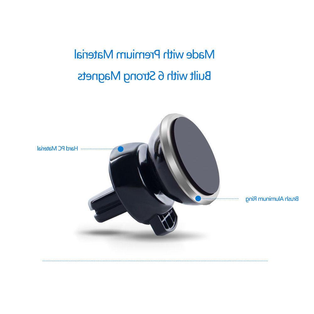 360 Rotate Magnetic Mount Phone