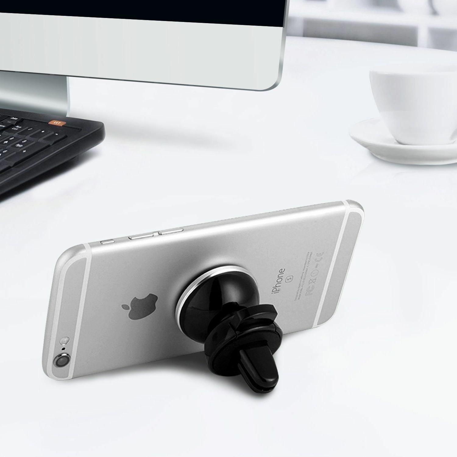 360 Car Mount Stand For Phone
