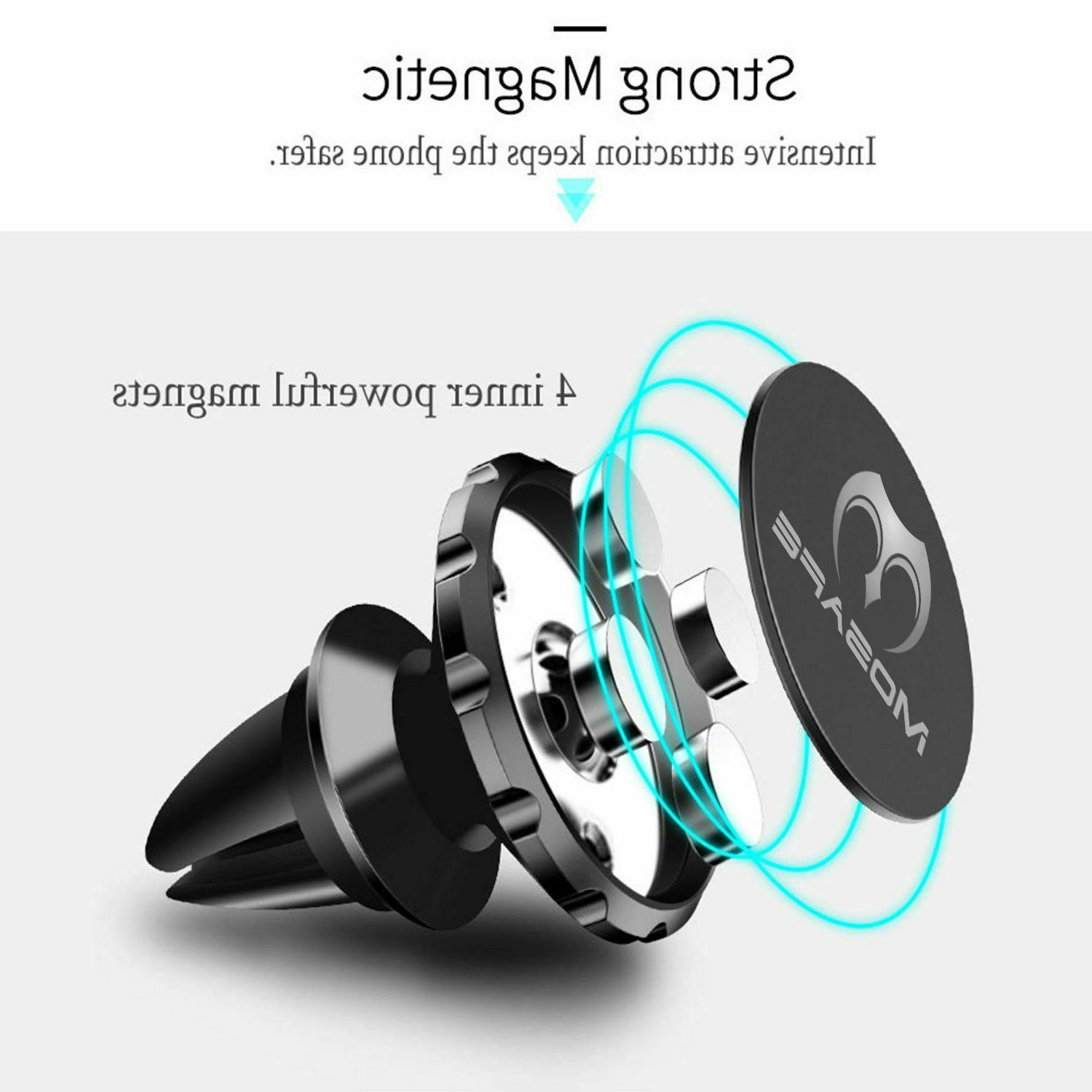 360° Rotating Mount Air For Universal