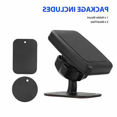 360° Strong Magnetic Car Stand GPS