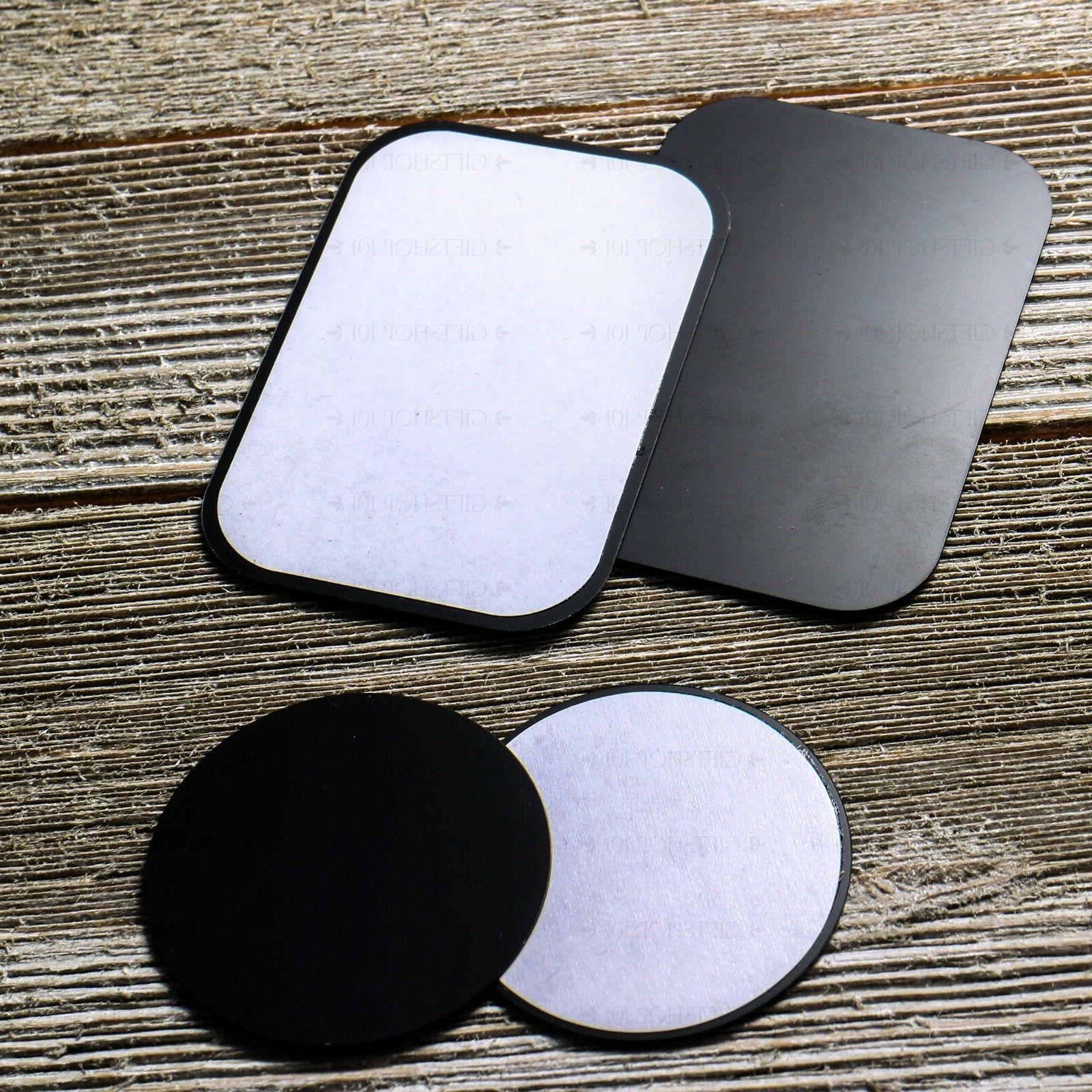 4-Pack Replace For Magnetic Mount Magnet Phone