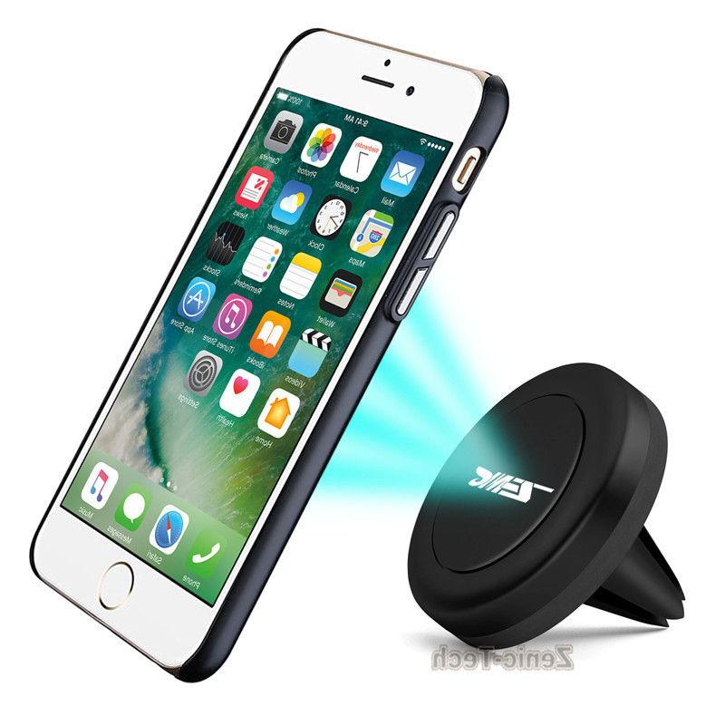 For Samsung Note /iPhone /8 Phone Vent