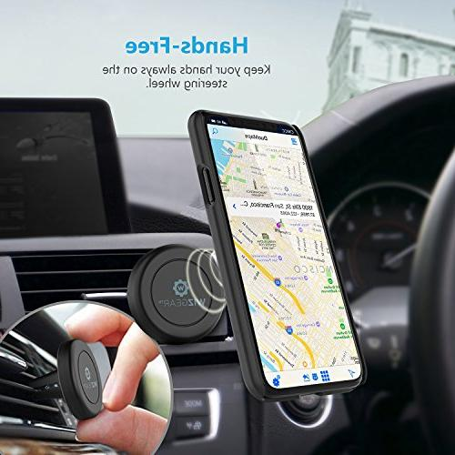 WizGear Magnetic Phone Technology for Mini