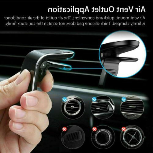 Car Air Vent Stand Mount Holder Universal For Mobile