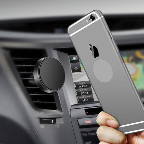 Car Magnet Magnetic Vent Universal For Mobile Cell Phone