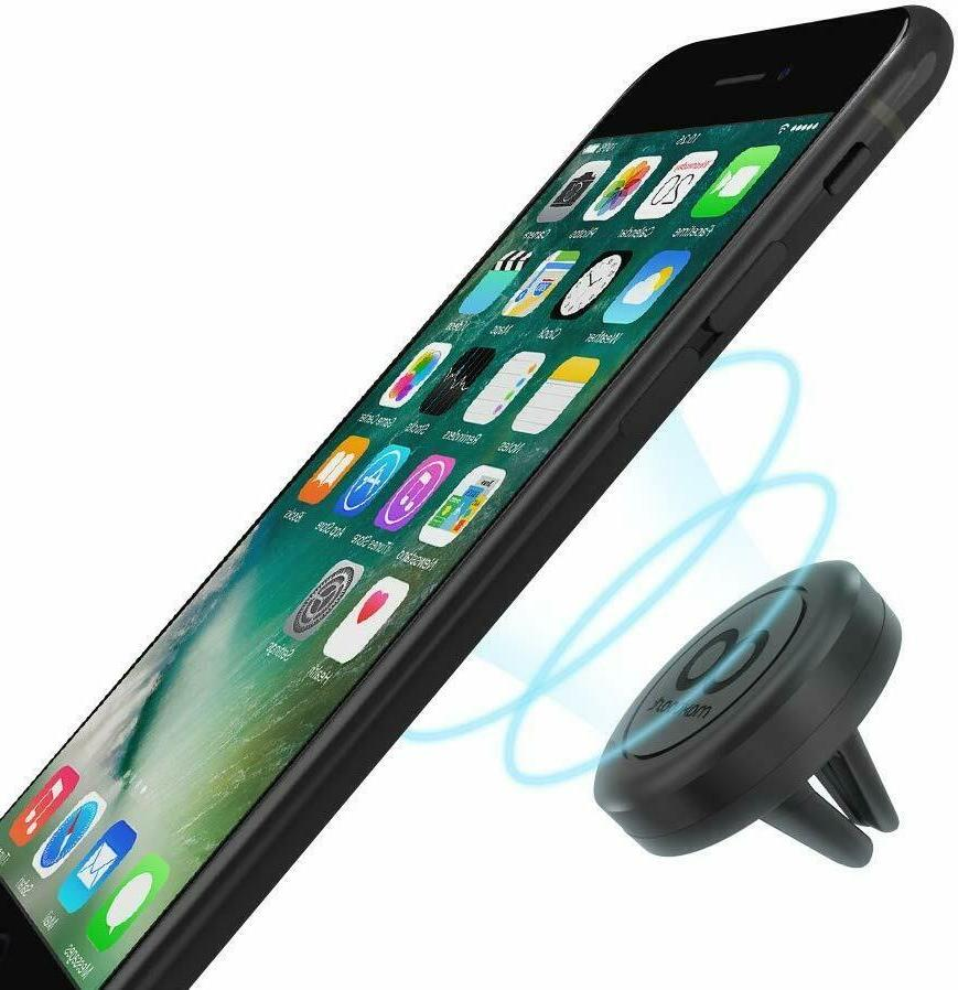 Car Phone 2 Pack Universal - to - Vent Magnetic