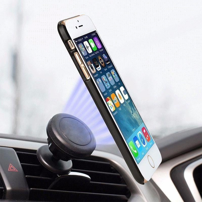 car mount magnetic air vent