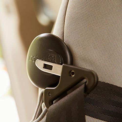 Brica Car Seat Magnet Clips