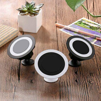 Car Wireless Charger Magnet Phone Mount Phone Bracket Wirele