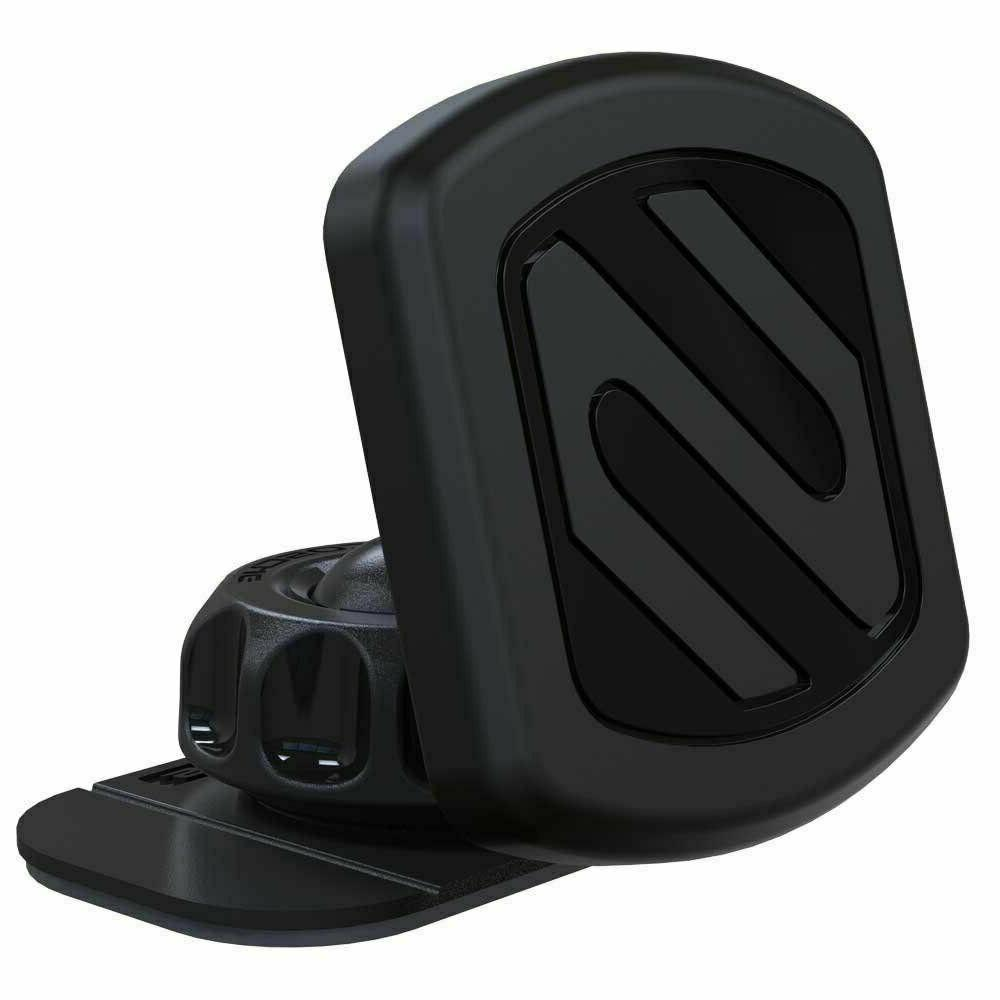 SCOSCHE Magnetic Phone/GPS Mount the Car, or Office in Frustration Packaging