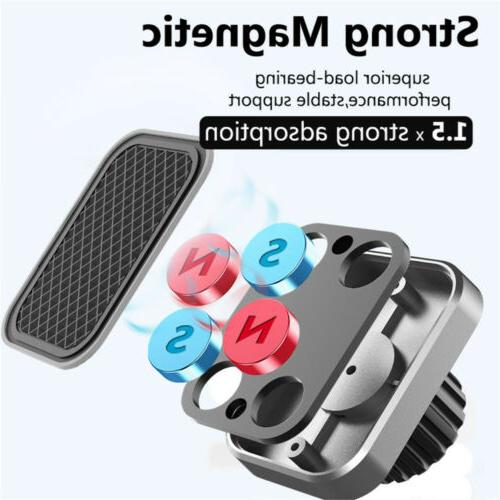 Magnetic Car Car Phone Holder For iPhone Samsung