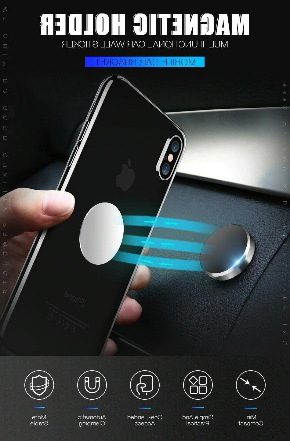 Magnetic Car Phone Holder iPhone GPS