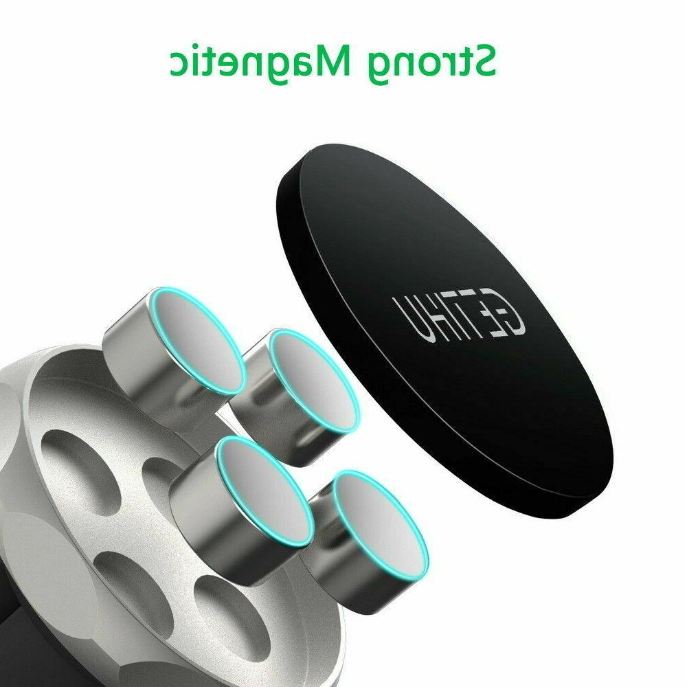 Magnetic Phone 360 GPS Mobile Phone Mount