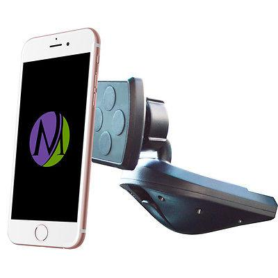 Magnetic Cell Holder - Smartphone, iPhone, GPS